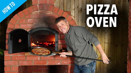 How_To_Build_Pizza_Oven