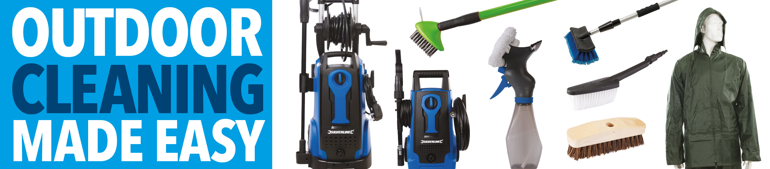 Silverline_Easy_ Outdoor_Cleaning