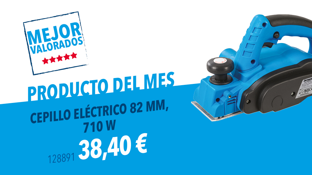 SILVERLINE_TOOLS_CEPILLO_ELECTRICO