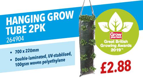 SILVERLINE_HANGING_GROW_TUBE_BRITISH_GROWING_AWARD