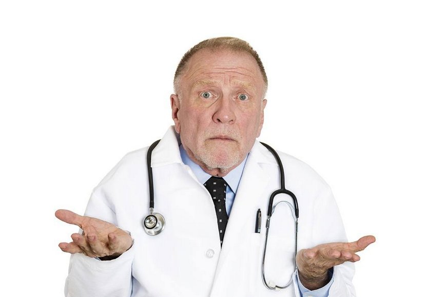 What Is The Matter With Doctors About The Use Of Cannabis As Medicine? - CLEAR
