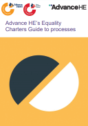 Advance HE's Equality Charters Guide to processes