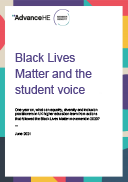 Black Lives Matter and the student voice
