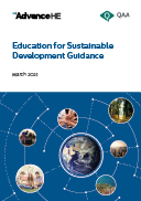 Education for Sustainable Development Guidance