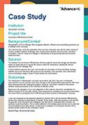 Governance Effectiveness Review Case Study - Aberystwyth University