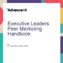 Executive Leaders Peer Mentoring Handbook
