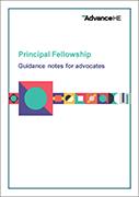 Principal Fellowship Guidance Notes for Advocates