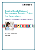 SDCE Project - Final Capstone Report