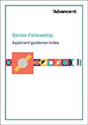 Senior Fellowship - Guidance Notes for Applicants
