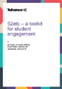 52etc – a toolkit for student engagement