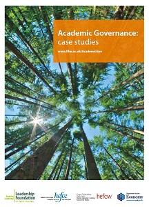 Academic Governance - Case Studies