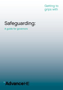 Getting to Grips with Safeguarding