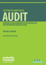 Getting to Grips with Audit
