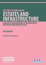 Getting to Grips with Estates and Infrastructure