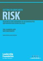 Getting to Grips with Risk