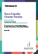 REC Review Executive Summary - March 2021