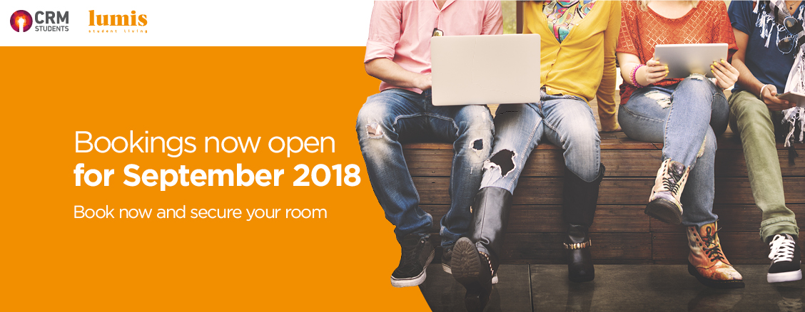 Room Bookings Cardiff Students