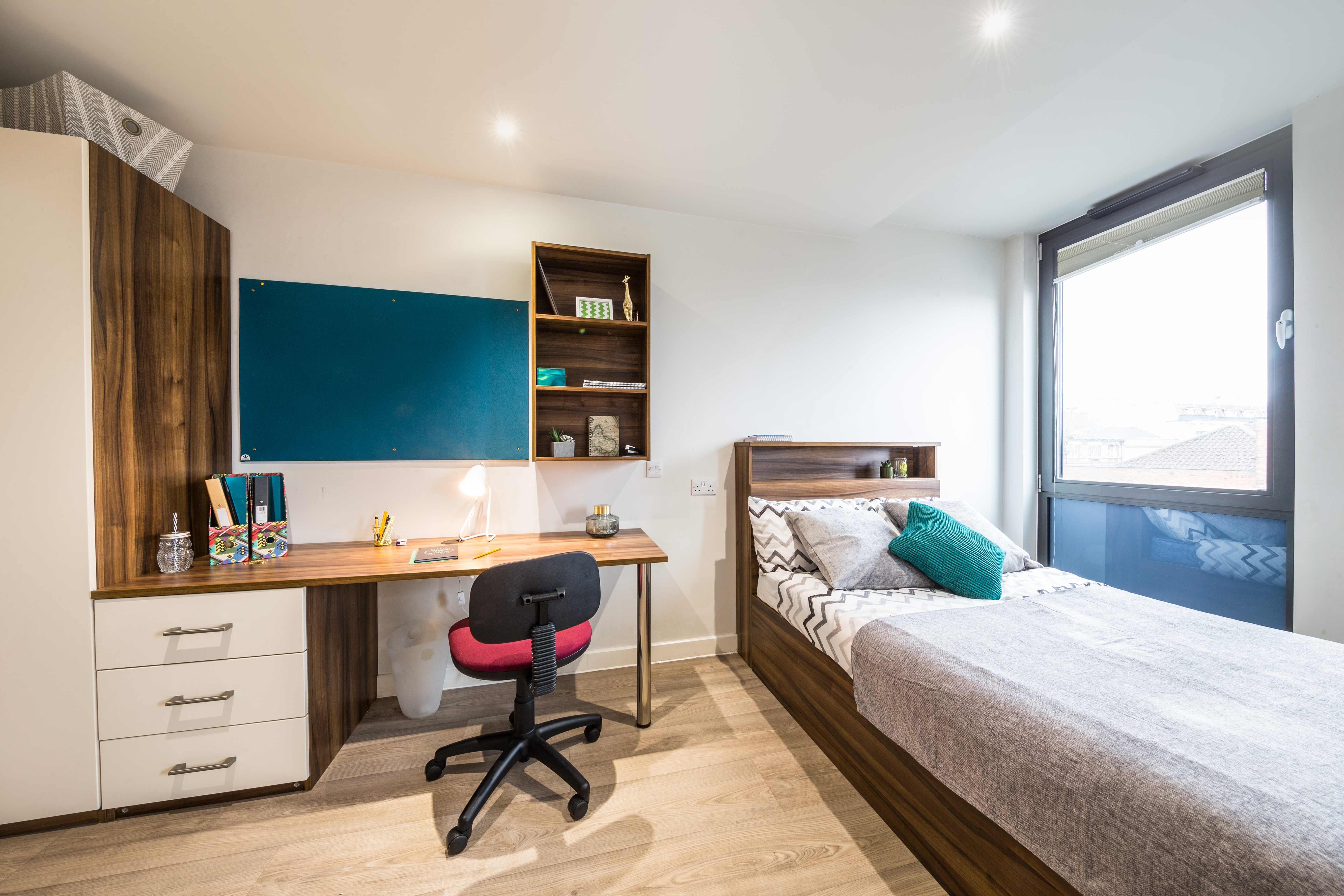 City Centre Student Accommodation in Reading | Central Studios