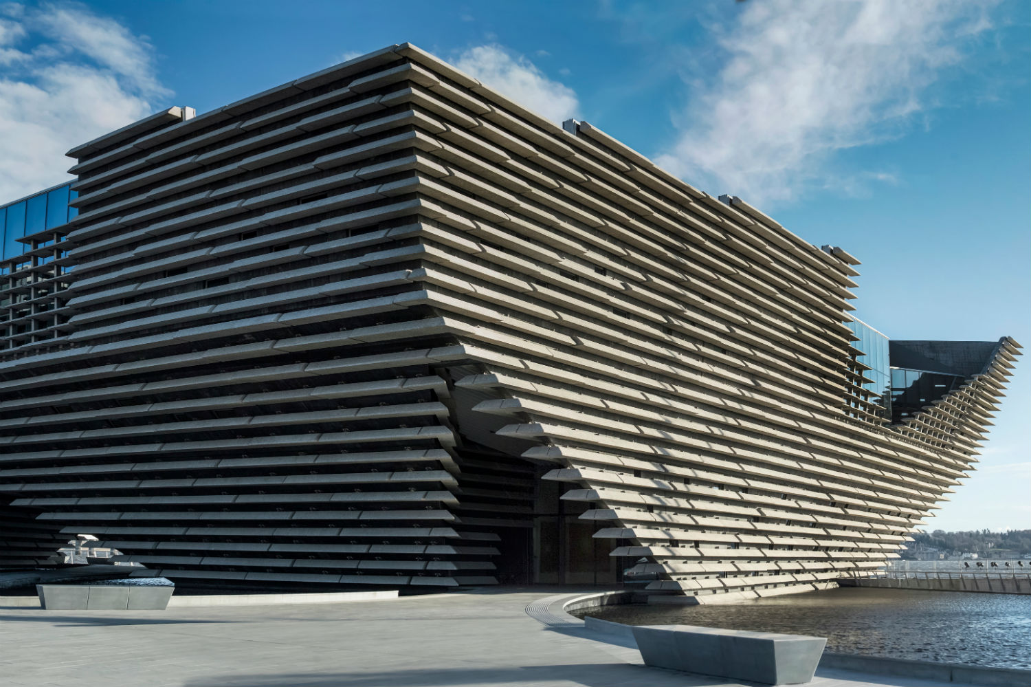 Photo of Dundee in Scotland