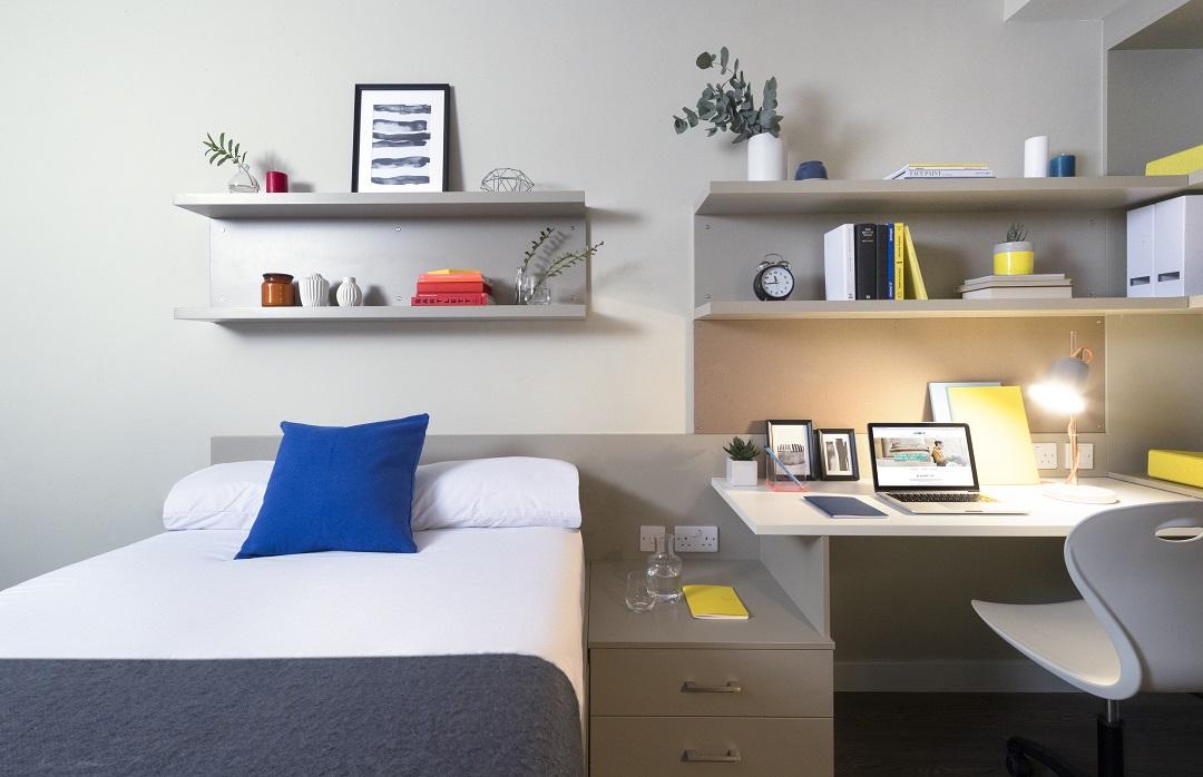 Urban Study Melbourne - Premier Plus Studio