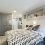 Livin Cardiff- Premium bedroom