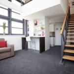 Gallery Apartments_Premium_Split_level
