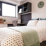 Capital House Southampton Student Accommodation Cluster En-suite