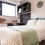 Capital House Southampton Student Accommodation Cluster En-suite