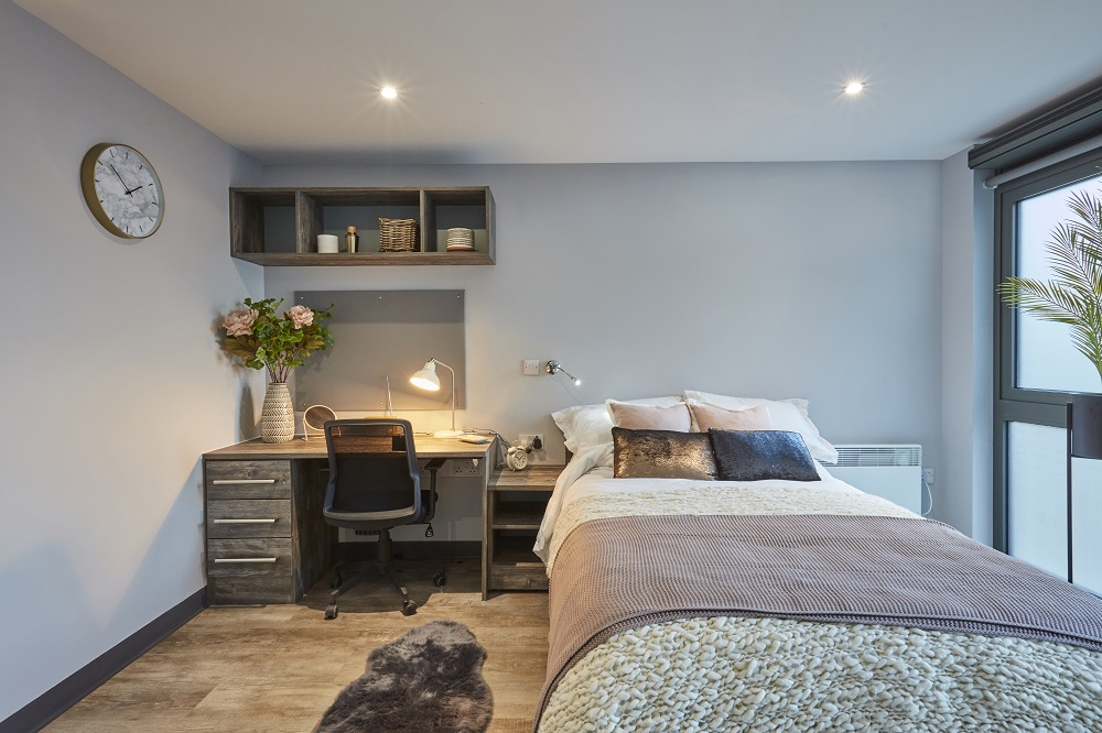 Student Accommodation in Norwich   Crown Place