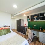 4 Bed Apartment at Hox Park student accommodation in Egham