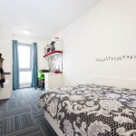 2 Bed Apartment at Ropemaker Court student accommodation in Manchester