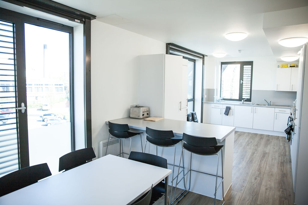 New Private Student Accommodation in Exeter | Atlas House
