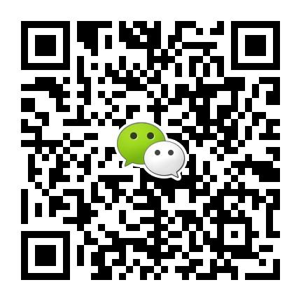 Hox 微信二维码