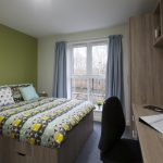 Premium Studio Room at Selly Oak Court Student Accommodation in Birmingham