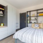 Shared House Capital House Student Accommodation in Southampton