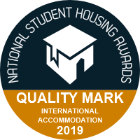 National Student Housing Award