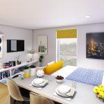 Premium Plus Studio at Westway Square