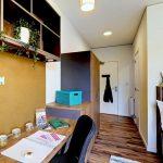 Hox Park En-suite