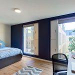 Hox Park Luxury Plus Studio