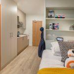 6 Bed Social Suite