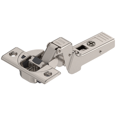 CLIP TOP profile door hinge