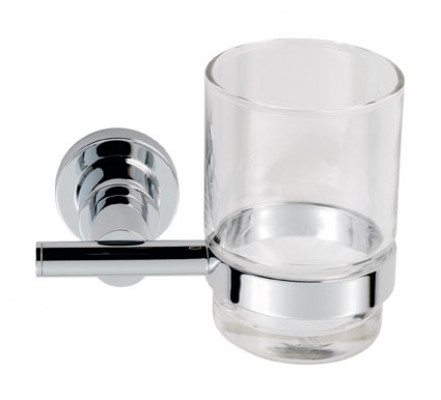 De L'eau Mezzo Single Tumbler Holder