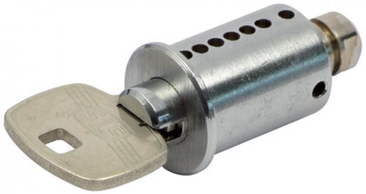 Pin-Tumbler Cylinder Lh