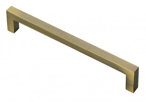 Block handle, 10 mm square