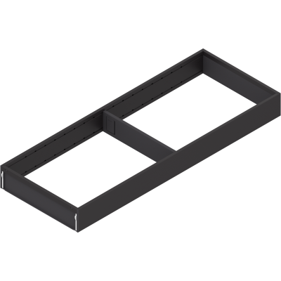 AMBIA-LINE frame W=200 mm