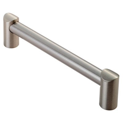 Bar handle, stainless