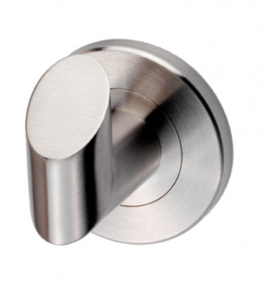 Deleau Stainless Steel Robe Hook G316