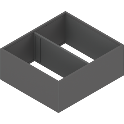 AMBIA-LINE frame W=110 mm