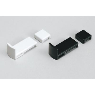 Shelf holder, black