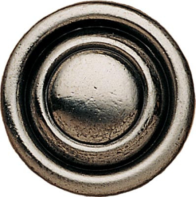 Knob, zinc alloy, › 32 mm , eden, antique brass